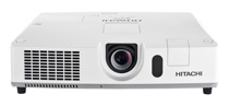 Videoprojector Hitachi CP-X4022WN - Empilhavél / XGA / 4000lm / Lcd / Wi-fi Via Dongle