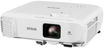 Video Projector Epson Eb-2042 XGA 4400lm