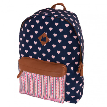 Mochila Escolar Ambar Fancy