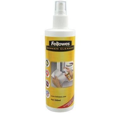Spray de Limpeza 250ml Fellowes