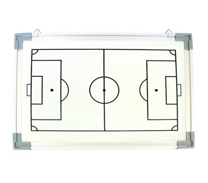 ea2d51911f Quadro Branco Tático Magnético 45x60cm - Futebol / Porcelana na Loja ...