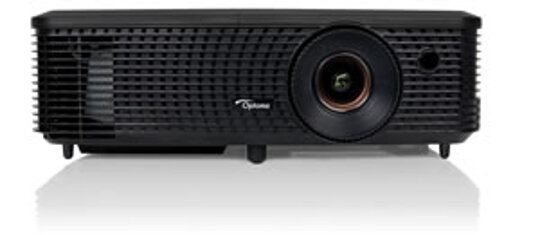 Videoprojector Optoma W330