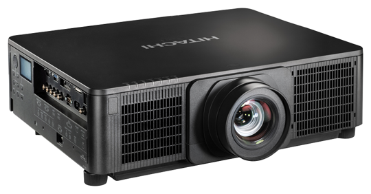Videoprojector Hitachi CP-X9110 - XGA / 10000lm / LCD / Wi-fi via Dongle