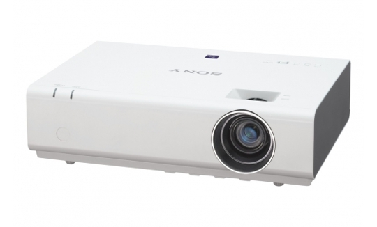 Videoprojector Sony VPL-EX455
