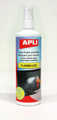 Spray Limpeza APLI  de Monitor LED/PLASMA 250ml.