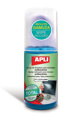 Spray APLI Limpeza Tft/Lcd Antibacterianas 200ml