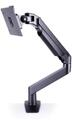 "Suportes Monitor Mesa / Parede 15 - 32"" M VESA GAS LIFT SINGLE Preto Multibrackets"