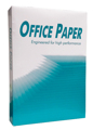 Resma Papel 70grs A4 500fls OFFICE PAPER