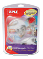 Apli Labeling Kit Cd / Dvd