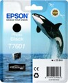 Tinteiro Epson Preto Photo T7601