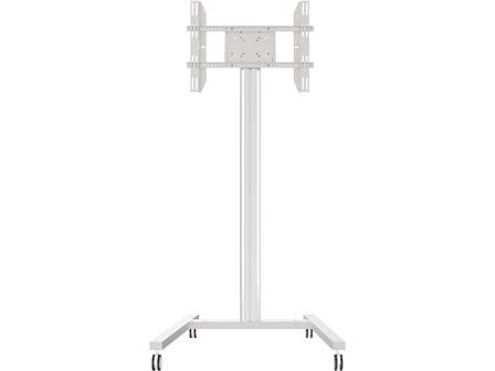 "Suportes TV / Televisão 24 - 63"" M DISPLAY STAND 180 SINGLE Prata Multibrackets"