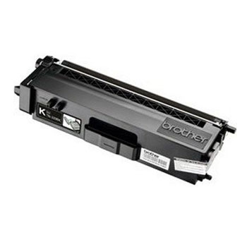 Toner Brother Preto Capacidade Extra TN329BK