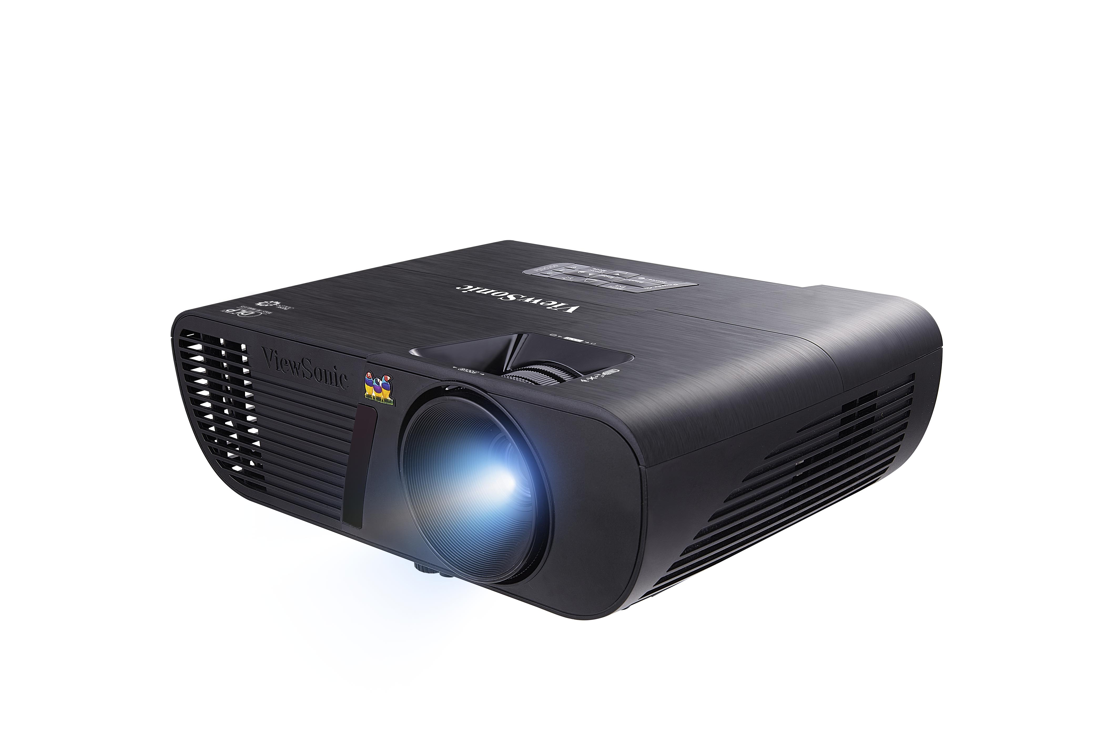 Videoprojector Viewsonic PJD7827HDL