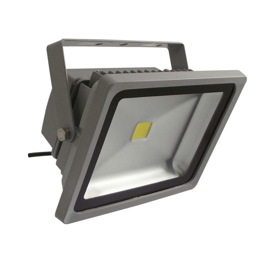Projectores de Tecto LED IP65 Frio 120º 10W