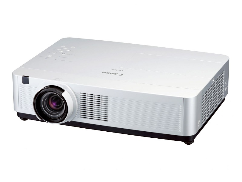 Videoprojector Canon LV 8320 - WXGA / 3000lm / LCD