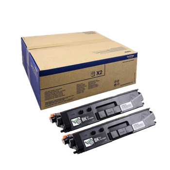 Toner Brother Preto Capacidade Extra Pack 2un TN329BKTWIN