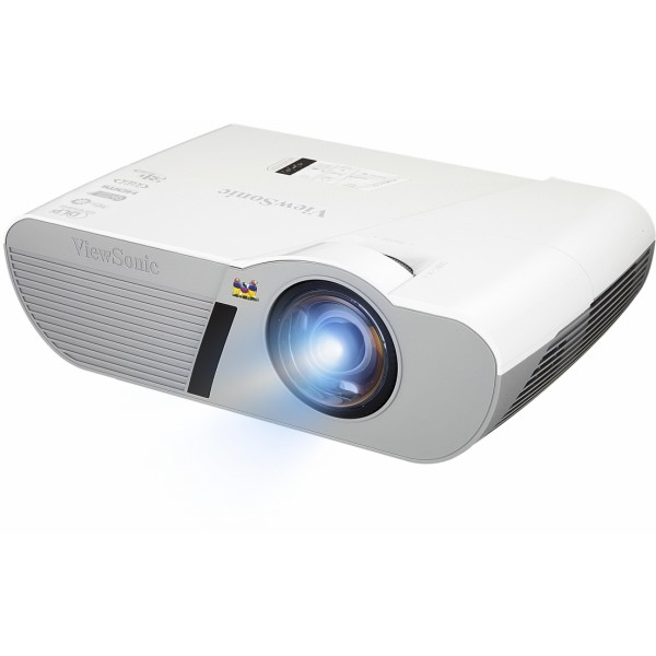 Videoprojector Viewsonic PJD5550LWS