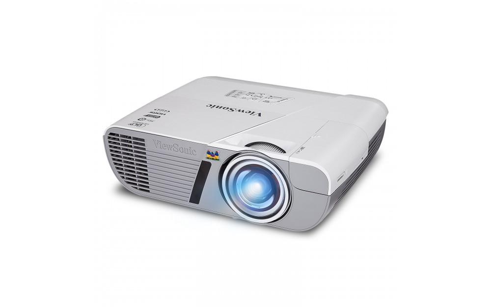 Videoprojector Viewsonic PJD6552Lws