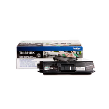 Toner Brother Preto TN321BK