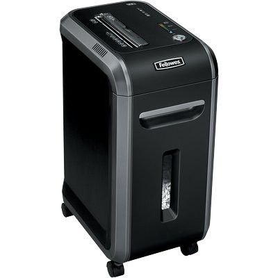 Destruidora de Papel Fellowes 99Ci, 18fls, 34L