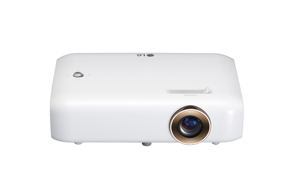 Videoprojector LG PH550G