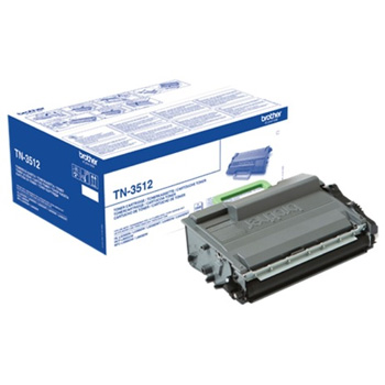 Toner Brother Extra Capacidade TN3512