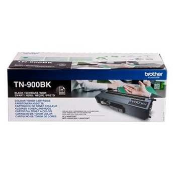 Toner Brother Preto TN900BK