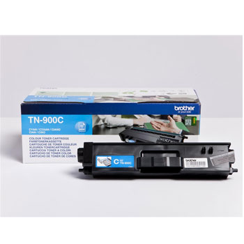 Toner Brother Azul TN900C