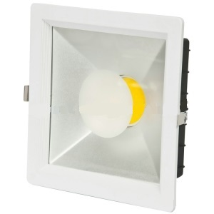 Projectores de Tecto Falso LED 225x225mm 30W Neutro