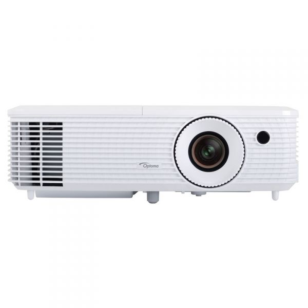 Videoprojector Optoma HD27