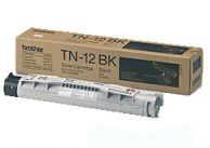 Toner Brother Preto TN12BK
