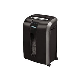 Destruidora de Papel Fellowes 73Ci, 12fls, 23L
