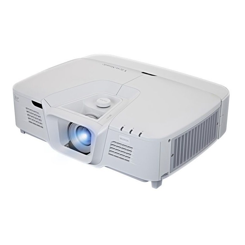 Videoprojector Viewsonic Pro8800WUL, WUXGA, 5200lm, DLP 3D Ready, Wi-fi via Dongle