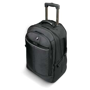 "Mochila com Rodas Manhattan 15,6"" Fellowes"