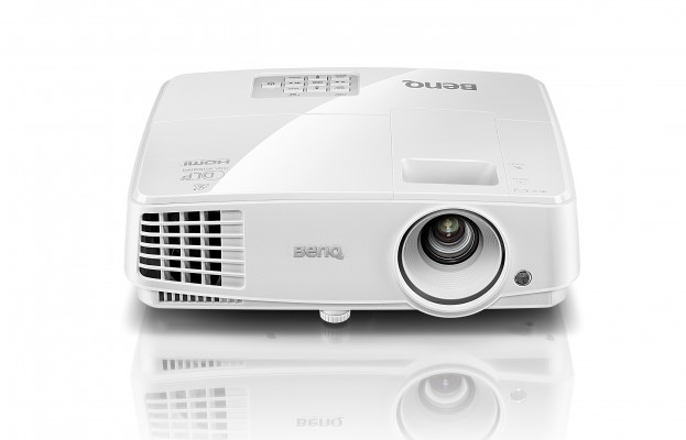 Videoprojector Benq MS517H