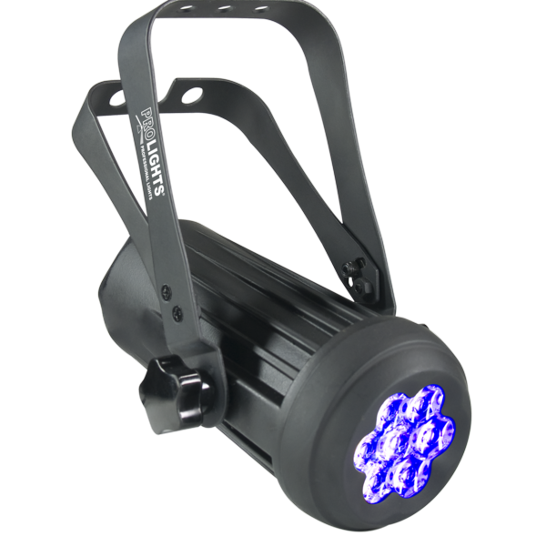 Foco de Luz LED Arcled 1107 UV