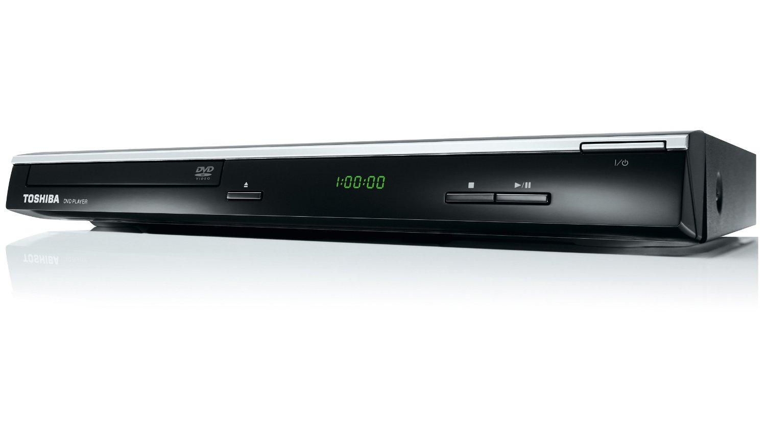 Leitor DVD Toshiba SD3010KE-2 Full HD