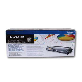 Toner Brother Preto TN241BK