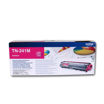 Toner Brother Magenta TN241M
