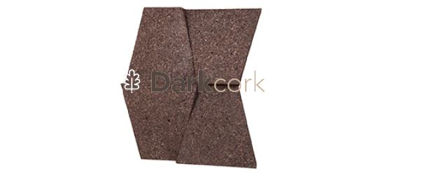 Revestimentos Decorativos TRIANGLES 4m2
