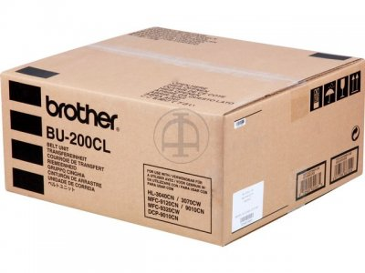 Tambor Brother Correia BU200CL