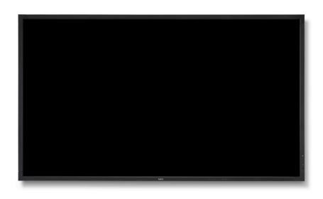 Monitor Public Display NEC MultiSync P552 55'' S-PVA
