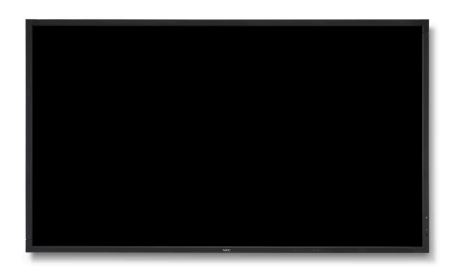 Monitor Táctil NEC MultiSync P462-DST 46'' Full HD (Single Touch)