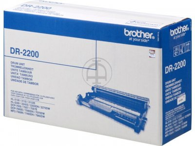 Tambor Brother DR2200