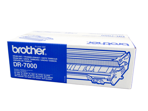 Tambor Brother DR7000