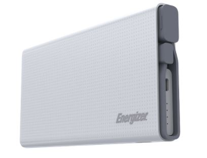 Powerbank ENERGIZER 10000mAh Qualcoom 3.0 + Cabo Micro USB Quick Charge