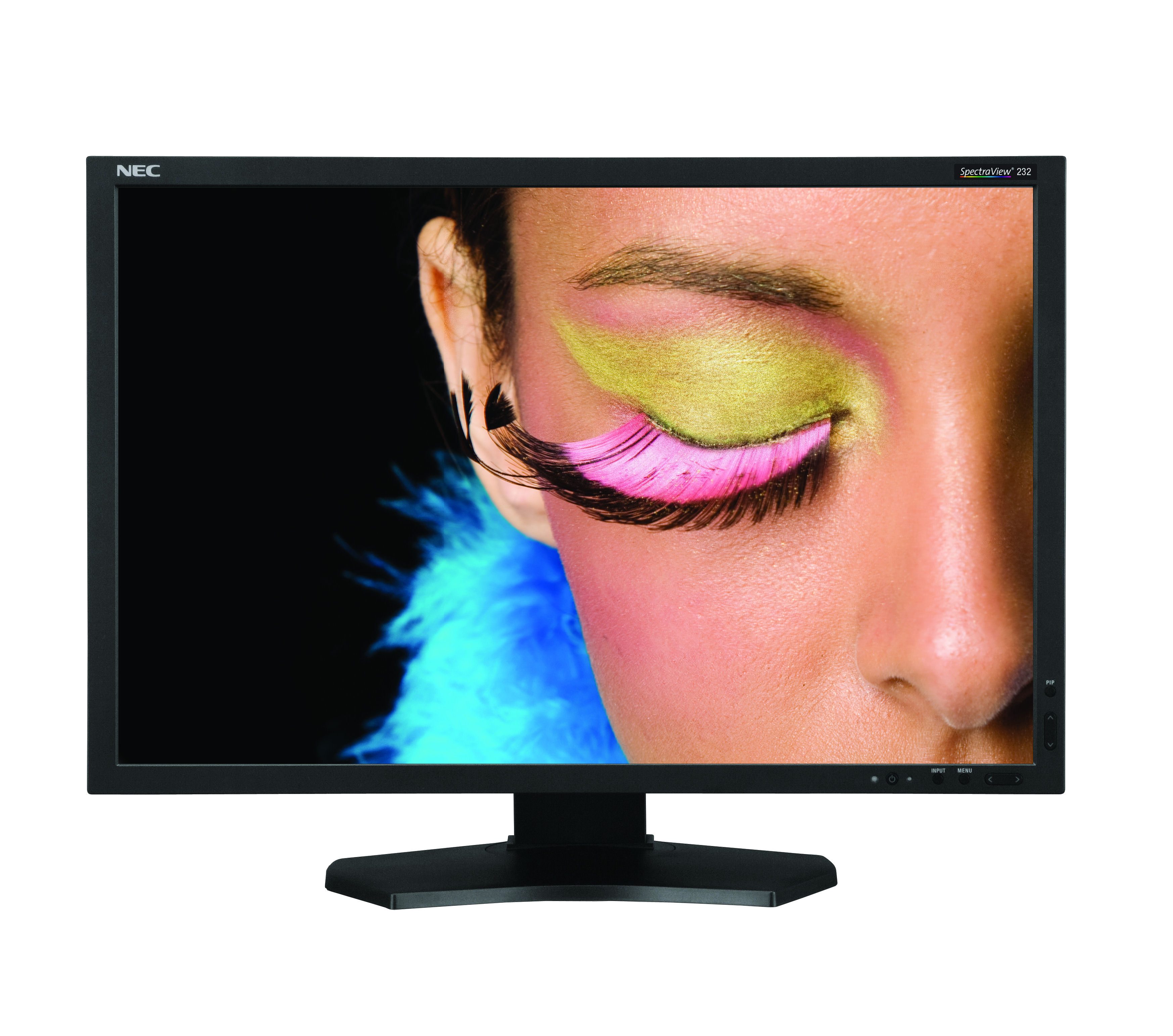 Monitor NEC SpectralView 232 23'' LED TFT Full HD