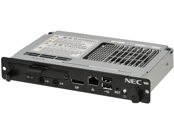 Slot-In PC Intel ® Celeron 1,86 GHz CPU STv2 (Sandy Bridge) NEC