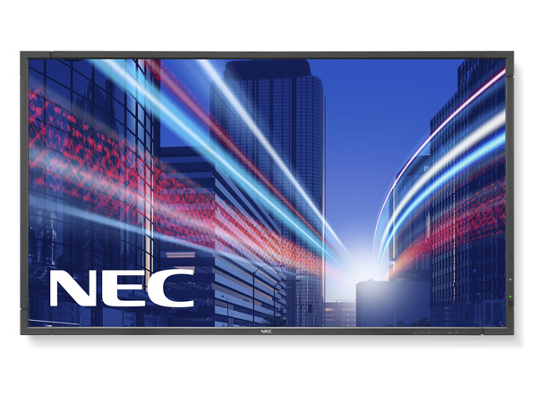 Monitor Public Display NEC MultiSync P703 70'' LED UV² A Full HD