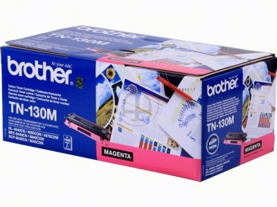 Toner Brother Magenta TN130M